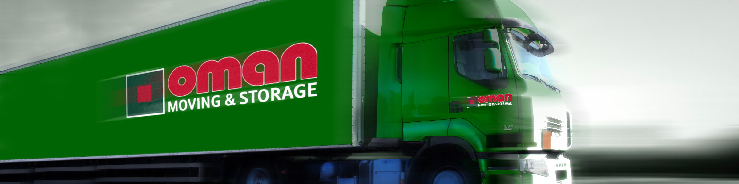 Who We Are | Oman Moving & Storage